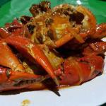 Seafood Ayu - Kelapa Gading