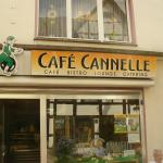 Cafe Cannelle