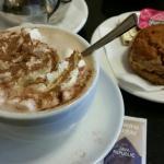 Foto van Lir Cafe