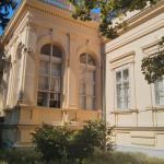 Jokai Mor Memorial House