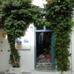 Hotel Dina Foto