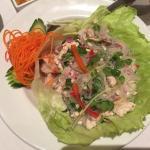 صورة فوتوغرافية لـ Thai Naan