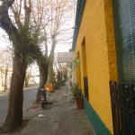 Hostel El Spanol