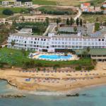 Foto de Corallia Beach Hotel Apartments
