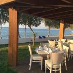 Photo de Villa Di Mare Luxury Suites