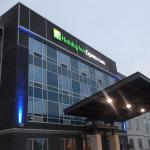 ‪Holiday Inn Express & Suites Vaudreuil-Dorion‬
