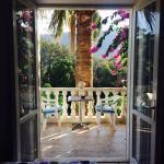 Two Palms Villa Foto
