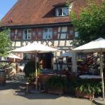Landgasthof zum Adler Foto