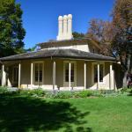 Colborne lodge