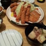 Foto de Tonkichi Japanese Restaurant