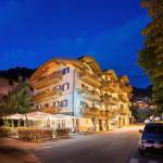 Hotel Garni Esperia Foto