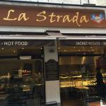 صورة فوتوغرافية لـ La Strada