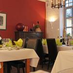 Marg-i - Restaurant im Parkschloesschen