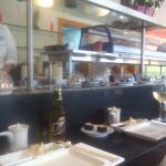 hai sushi keyfimiz yerinde 1