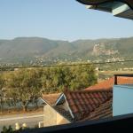 Z balkonu