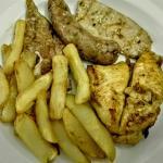 Restaurant Can Trona