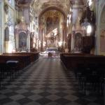Premonstratensian Monastery (Kanonie Premonstratu v Nove Risi) Foto