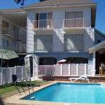 Apart Hotel Duna del Mar
