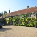 Manor Barn Bed & Breakfast