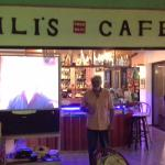 Do visit Vasili's Cafe xxx