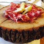 Photo de Osteria del Caroseno