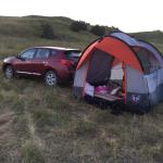 Sage Creek Campground Foto