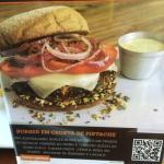 Photo of Burger Lab Experience - Moema