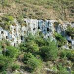 Pantalica e valle dell'Anapo - Necropoli Nord