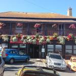 The Red Lion Newquay.
