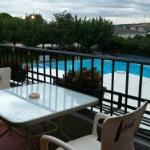 Photo de Hotel Les Roques