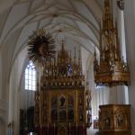 Pfarrkirche Tölz