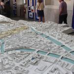 Full scale model