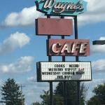 Great place to eat.