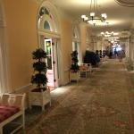 Foto de The Dining Room - Omni Homestead Resort