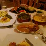 Really exceptional Nepalese food. Quite delicious!
