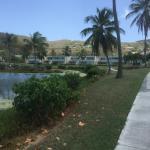 Foto de Crystal Cove Beach Resort on Sapphire Bay