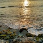 Sunset @Dodol Lembongan Cliff Sunset