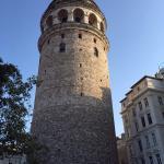 Taksim Metropark Hotel Foto