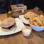 Imagen de Velvet Burger