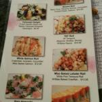 Jake's Hana Sushi