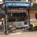 Chip In Fish and Chips - shop in Sai Kung