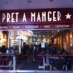 Photo of Pret a Manger