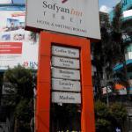 Photo de Sofyan Inn Tebet