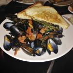Avoid the Mussels