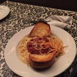 Photo de Canyon King Pizzeria