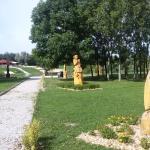 Park  Kormoran