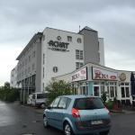 Foto de Achat Comfort Mannheim/Hockenheim