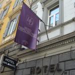 Photo de Hotel Diplomatic