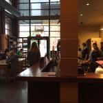 Foto de Sisters Coffee Company