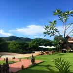 Nam Ou Riverside Hotel & Resort Foto